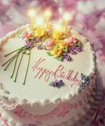 Прикольные поздравление с днем рождения коллеге женщине